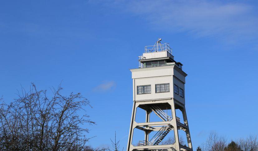 Signalturm Wilhelmshaven, © Die Nordsee GmbH, Viktoria Thaden